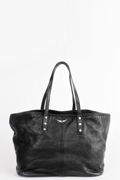 bag for woman mick black Zadig&Voltaire