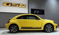 2014 GSR - Very sporty! Vw Beetles, Volkswagen, Classic Cars, Sporty, Vw Bugs, Vintage Classic Cars, Bubbles, Bubbles