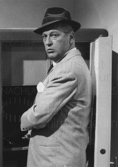 BANKRAUB IN DER RUE LATOUR (1960) Szenenfoto 8