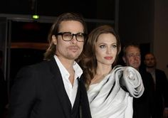 Angelina Jolie menace Brad Pitt d'annuler le mariage ? N'importe quoi !