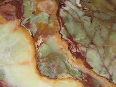 18 in. x 18 in. Multi Green Polished Onyx Floor & Wall Tiles