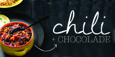mexicaanse chili met chocolade | delicious.magazine