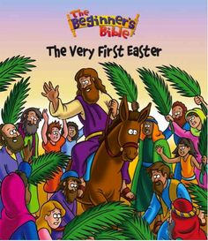 Bargain Kids e-Book: The Very First Easter  {99 cents!} #kids #books #easter