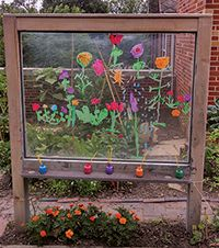 Art Panel - Nature Explore