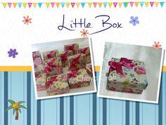Flowers little box