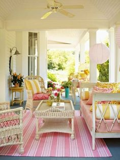 What I would give for a front porch <3