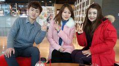South Korea's Newest TV Stars Are North Korean Defectors