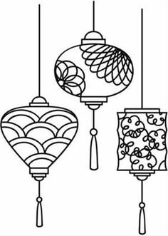 Lovely Lanterns_image from Urbanthreads.com