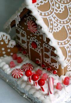 Gingerbread Sweet Shoppe