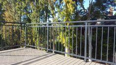 Aluminium Balustrades, Window Bars, Deck, Windows, Outdoor Decor, Container, Design, Home Decor, Furniture