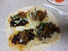 edmond oklahoma food | Carnitas Michoacan - West Edmond - The best fast food Mexican in town.