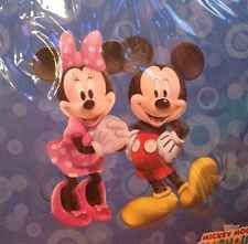 Lot 12 Disney Blue MICKEY