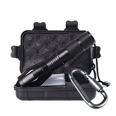 [$11.98 save 60%] Amazon #LightningDeal 82% claimed: Tactical Portable LED Flashlight 1000 Lumens with 5 Modes #LavaHot http://www.lavahotdeals.com/us/cheap/amazon-lightningdeal-82-claimed-tactical-portable-led-flashlight/159779?utm_source=pinterest&utm_medium=rss&utm_campaign=at_lavahotdealsus
