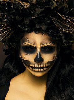 Day 5 of Mehron's 31 Days of Halloween...check out our website for more detailz!!!! #Mehron #Makeup #StageAndScreen Visit Stage & Screen for all your Mehron product needs! Visit our website! http://stageandscreencostumes.com/products/make-up-costume-accessories/