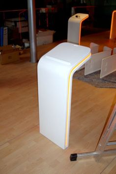 thermoformed corian - Google Search