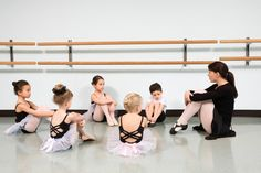 Teaching young dancers ages 3 to 5 can be incredibly fun and rewarding. However, it can quickly turn chaotic during those transitional moments in between activities.