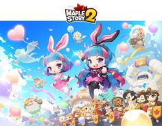 Maplestory 2, Character Art, Character Design, Gt Turbo, Gaming Banner, Anime Chibi, Game Design, Monster High, Game Art