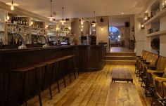 the Paxton Gipsy Hill
