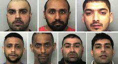 Jihad Watch Deutschland: Muslimische Banden vergewaltigen britische Mädchen...