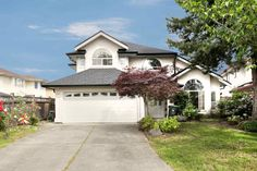 1179 SPARKS COURT, New Westminster