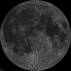 Histoire photographique de la Lune - La boite verte