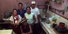 Nuestro pan de cada día. Juliette Touin. Cuba. 2012.