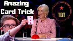9 year old Magician Aidan wins over the judges! Ireland's Got Talent 9 year old Aidan McCann wins over the judges with his amazing magic tricks and even bett. Cool Card Tricks, Amazing Magic Tricks, Learning Time, 9 Year Olds, America's Got Talent, Pole Dancing, Belly Dance, The Magicians, Pole Dance