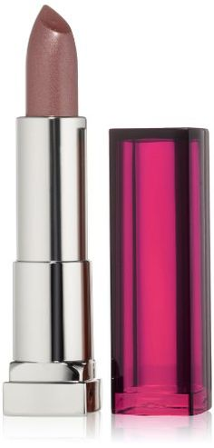 Maybelline New York ColorSensational Lipcolor, On The Mau...
