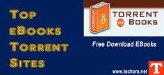12+ Free EBooks Torrents Sites - Download Free Ebooks