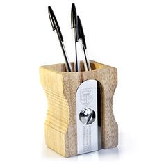 Sharpener Desk Tidy - Light