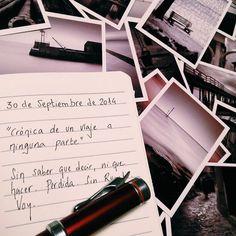 """#reto365 273/365 """"Entre Letras y La Crónica de un Viaje a Ninguna Parte"""" #entreletras #entrefotos #voy #blancoynegro #plumas #estilografica #pluma #diario #pictures #blackandwhite #byn #bnw #bandw #igershuelva #igers #instagramers #ilovephotography"""