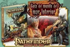 PATHFINDER GUIA DEL MAR INTERIOR