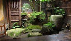 18 ideas para tener un jardín de estilo zen | Bohemian and Chic