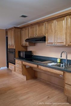 Kitchen Projects by DJ's Home Improvements - kitchen - new york - DJ's Home Improvements
