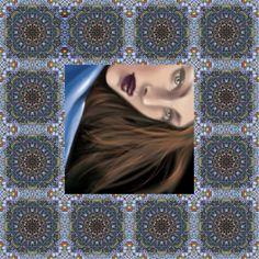 Titolo: Settete Tecnica: disegnato con Photoshop By Laura Giordanengo