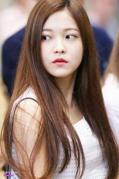 Fairy Floss :: 150725 김포공항 출국 :: 레드벨벳 예리 직찍