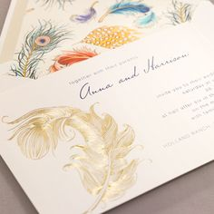 Pluma eInvite Wedding Wedding Invitations Modern