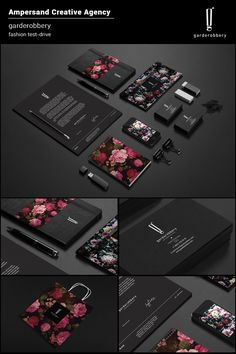 Branding / Identity Mock-Up | GraphicRiver
