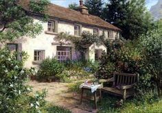 Summer Time - Stephen Darbishire
