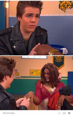 I forgot about this show! Oh my goodness!! hahahaha