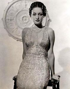 Dorothy Lamour--the golden age of hollywood's