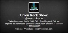 Full de 91 Este Sabado 28 en el Union Rock Show