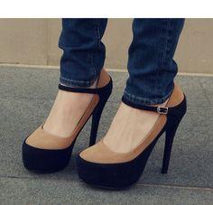 Zapatos lindo...