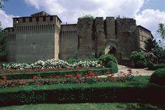 Il castello di Montechiarugolo, dove aleggia il fantasma della Fata Bema