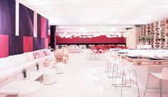 Sala VIP Lounge ARCO