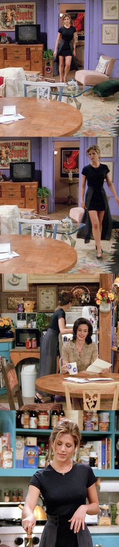 Jennifer Aniston | Rachel Green More