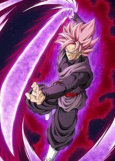 Goku black by Spaceweaver Black Goku, Goku Black Super Saiyan, Black Dragon, Majin Boo Kid, Zamasu Black, Fanart, Dragon Ball Gt, Animes Wallpapers, Draco
