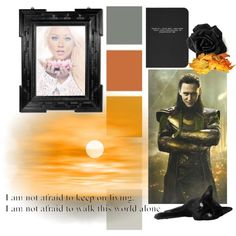 """""""Raina: The Dark Princess Chapter 17"""" by amarie104 on Polyvore"""