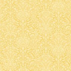 Superfresco paintable circles paintable wallpaper for Yellow wallpaper home depot