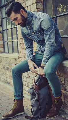 How to wear: De skinny jeans | Manners.nl